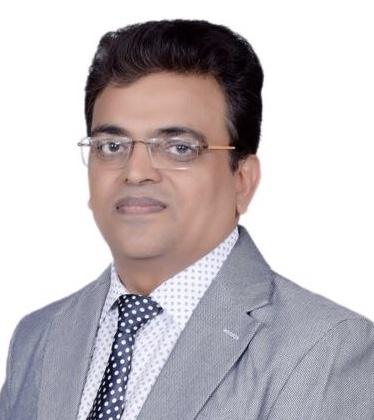 Ravi Patil