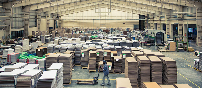 Parksons Packaging Ltd  - Leading Manufacturers of Cartons Packaging