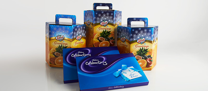 Festive Gifting Packaging