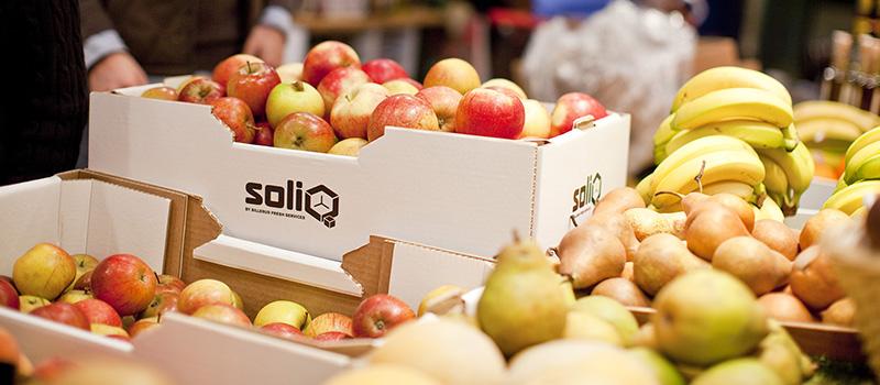Fresh Packaging SoliQ
